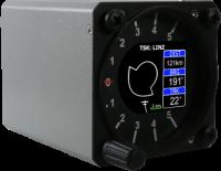 EOS Flight Computer fra LX