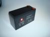 Blybatteri 12 volt - 7AH